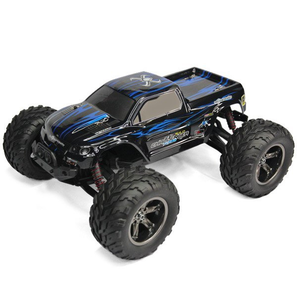 2016 Hot Selling GPTOYS S911 1 / 12 2.4G 4CH 2WD RC Car High Speed Stunt Racing Car Remote Control Super Power Off-Road Vehicle