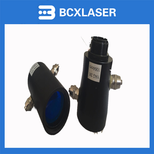 ФОТО Free shippipping 4-20x Beam Expander 532nm Green YAG Laser Module Diode LD 1064nm Stage Lighting