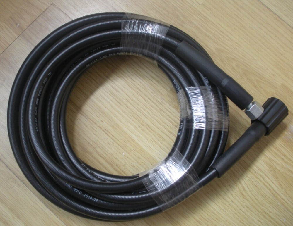 Car washer hose bar psi high pressure