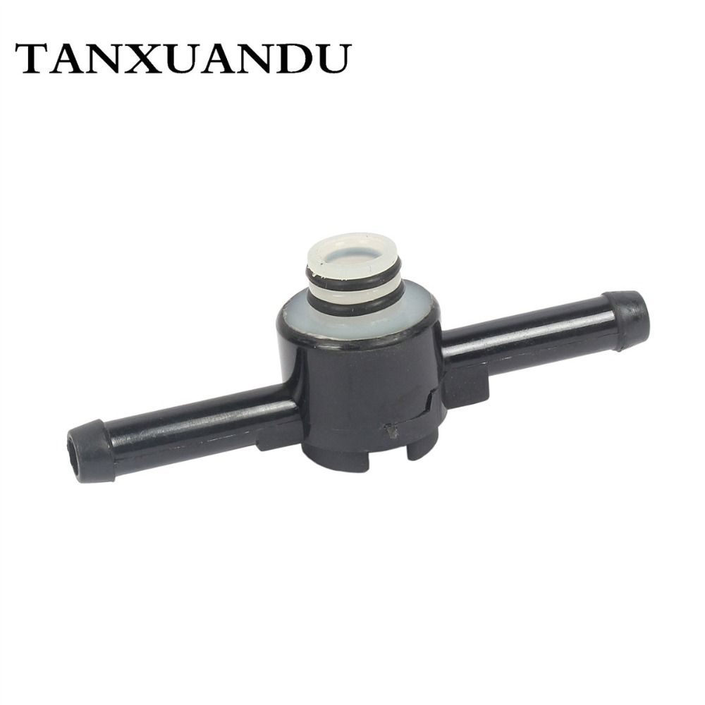 hight resolution of 1 9tdi diesel fuel filter check return valve for vw passat 5 beetle jetta bora golf mk4 caddy a3 a4 a6 octavia superb 1j0127247a in fuel filters from