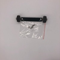Front Assistant Wheel For Electric Scooter Speedway Mini 4 And Mini 4 Pro