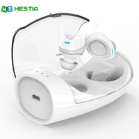 HESTIA XHH ES60 TWS Bluetooth Earphone Mini Bluetooth V4 2 Headset Double True Wireless Sport Earbuds