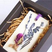 DIY teathrtapy воск пленка силиконовые формы пластырь для ароматерапии ручной работы мыло цветок Свеча Плесень глина Carfts для подарков Decort