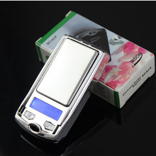 Ultra Mini 100g / 0.01g Pocket Jewelry scale fashion Car key modeling digital Weight Scale Balance LCD(China)