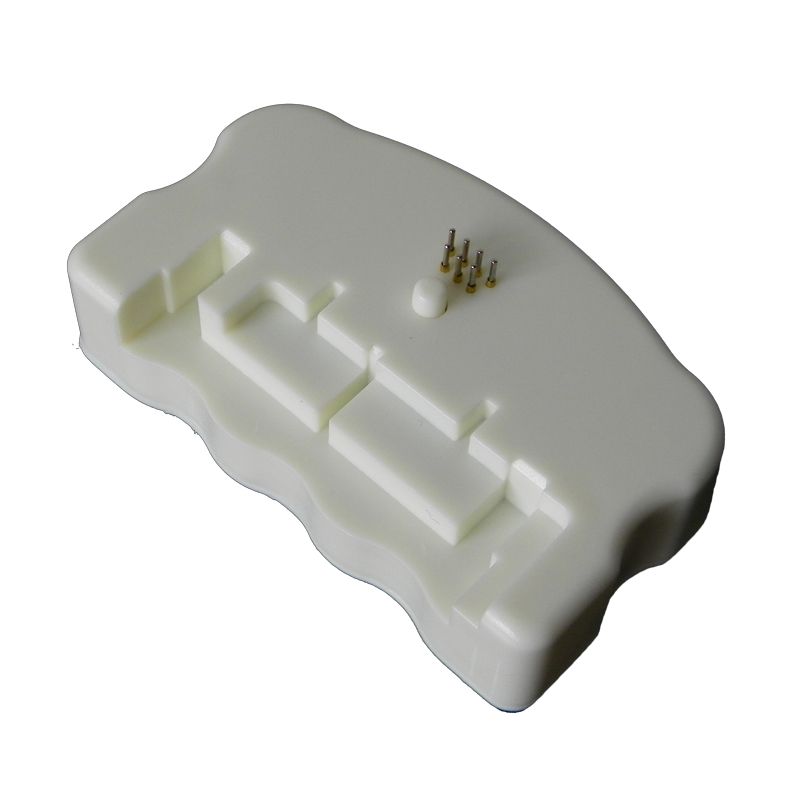 T6710 T6711 Maintenance Tank Chip Resetter For Epson WP-4010 WP-4015 WP-4525 WP-4530 WP-4540 WF-5110 WF-7110 WF-7610 PX-B750F t6710 t6711 maintenance tank chip resetter for epson wp 4010 wp 4015 wp 4525 wp 4530 wp 4540 wf 5110 wf 7110 wf 7610 px b750f