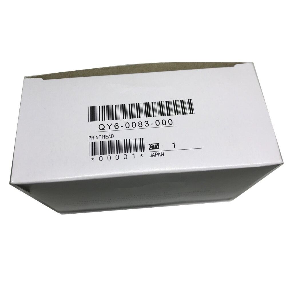 Print Head Original QY6 0083 Printhead For Canon MG6310 MG6320 MG6350 MG6380 MG7120 MG7150 MG7180 IP8720
