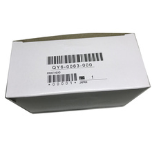 0083 Печатающая головка оригинальный QY6-0083 печатающая головка для Canon MG6310 MG6320 MG6350 MG6380 MG7120 MG7150 MG7180 IP8720 IP8750 IP8780 7110