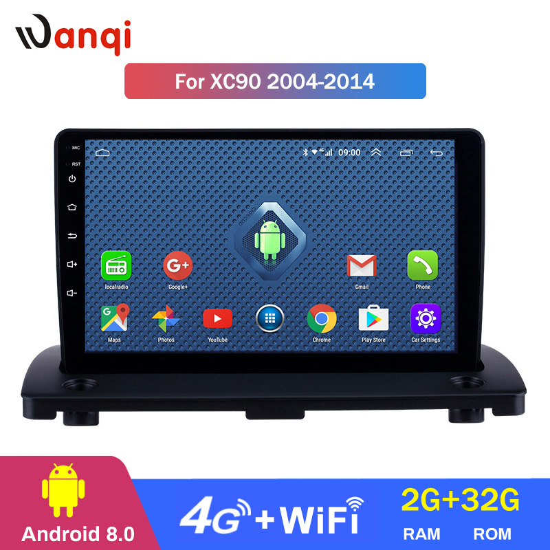 Good quality and cheap xc90 android in Store Xprice