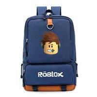 6 цветов игры светлячки Туристические сумки для ноутбуков Многофункциональный рюкзак подросток подарок мешок дети мальчики девочки канцел...