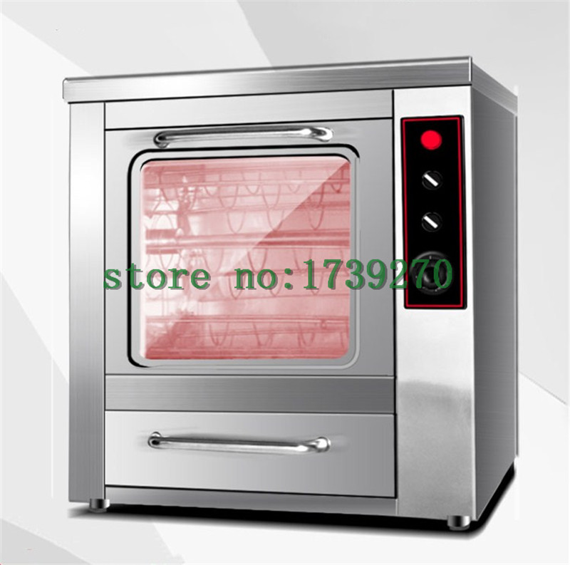 220V/50HZ 2500W sweet potatoes roasted machine,automatic baked sweet potatoes stove for commercial use