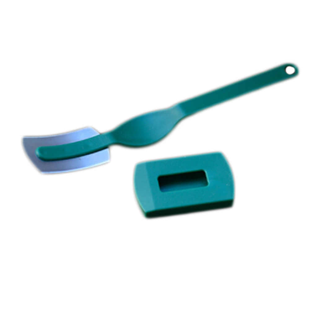 الأوروبية الخبز قوس منحني سكين الرغيف الفرنسي قطع Toas القاطع المطبخ B تخاذ المعجنات أدوات