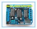 Motor Drive Escudo L293D para Arduino Duemilanove Mega/UNO