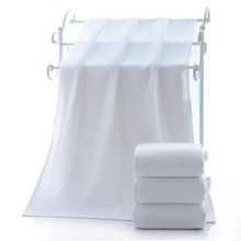 70X140CM 100% Cotton Bath Towel Soft Home and Hotel Use Chair Shower Terry Sheets  Extra Larger SPA Towels