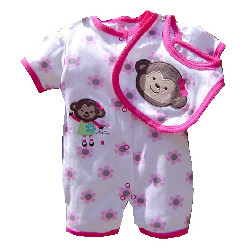Shop for infant girl monkey clothes online at Target. Free shipping on purchases over $35 and save 5% every day with your Target REDcard.