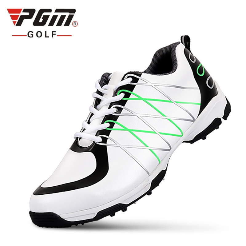Pgm Men Golf Shoes Waterproof Mesh Sport Shoes Men Lace Up Sneaker Slip Assistance Golf Shoes For Men EU Size 39-45 AA51029Pgm Men Golf Shoes Waterproof Mesh Sport Shoes Men Lace Up Sneaker Slip Assistance Golf Shoes For Men EU Size 39-45 AA51029