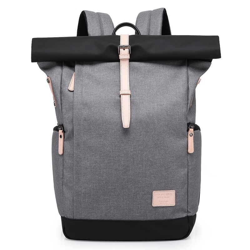 M115 Brand 15 Inch Men Laptop Backpack Anti-theft Computer Backpacks Male Oxford Waterproof Multi-function School Bag 2017 New kingsons brand waterproof men women laptop backpack 15 6 inch notebook computer bag korean style school backpacks for boys girl