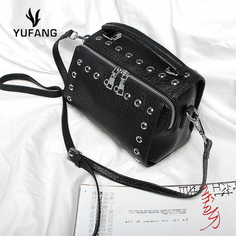 YUFANG Women Shoulder Bag Fashion brand Female Daily Design Messenger New Arrival Small Crossbody For Ladies