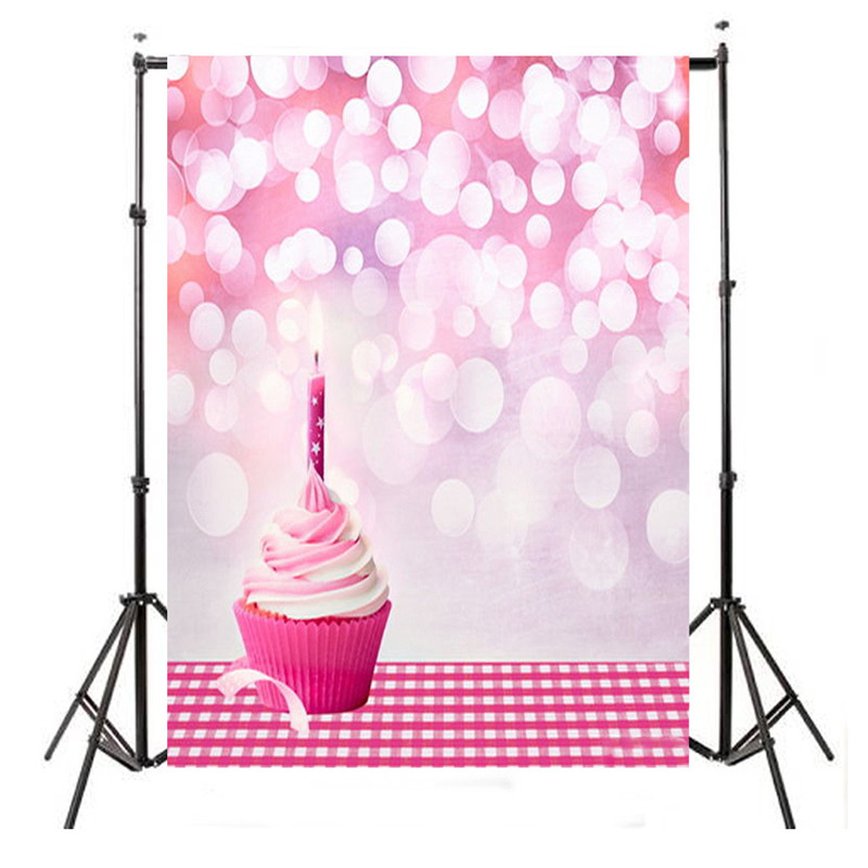 3x5ft Vinyl Photography Background For Studio Photo Props Birthday Theme Photographic Backdrops 90cmx150cm 7x5ft photography vinyl background christmas theme tree photographic backdrops for studio photo props 2 1x1 5m waterproof