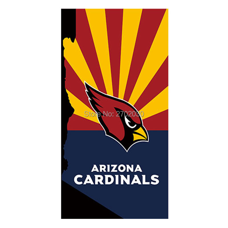 Arizona Cardinals Flag World Series Super Bowl Champions Fan Premium Football Team Banner Arizona Cardinals Banner Flag