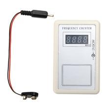 Радиочастотный тестер, детектор частоты, счетчик для автомобильного ключа, пульт дистанционного управления, Контролер