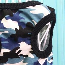 Camouflage Four Color Clothes