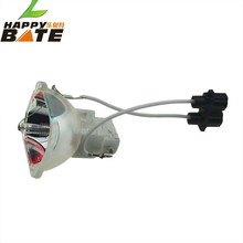 HAPPYBATE Compatible bare projector lamp TLPLW3 for TDP T90/TDP-T80/TDP-T91/TDP-T98/TDP-TW90/TDP-T81/TDP-TW91/TLP-T80/TLP-T91M compatible shp98 projector lamp tlplv7 bulb for tdp s35