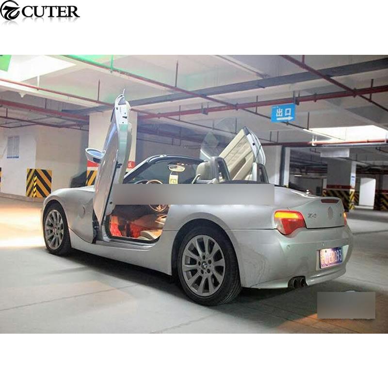 E85 Z4 Lambo door scissors door modification kit for BMW E85 Z4 Door hinge 03-08  sc 1 st  ismiler.com & E85 Z4 Lambo door scissors door modification kit for BMW E85 Z4 Door ...