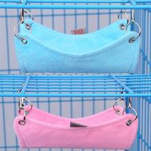Домик для собак, гамак для домашних животных, хомяк, крыса, попугай, хорек, подвеска для хомяка, кровать, ручная стирка, подушка для дома, клетка для собак, кошек, t124