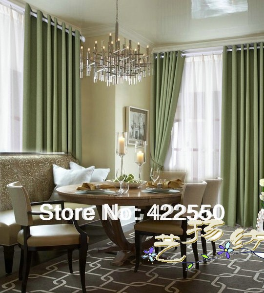 Green Curtains In Living Room Grey And Green Living Room With