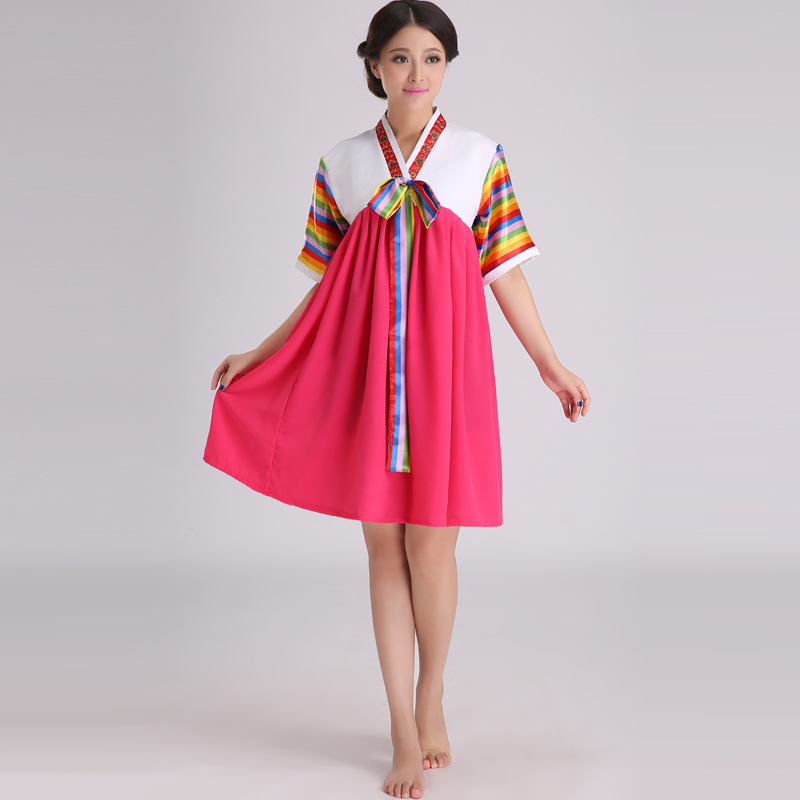 Lastest There Is A Reason Why The Traditional Korean Dress, The Hanbok, Covers The Entire Body It Is Common To See Girls Wearing Hanboks Roaming The Streets Of Seoul
