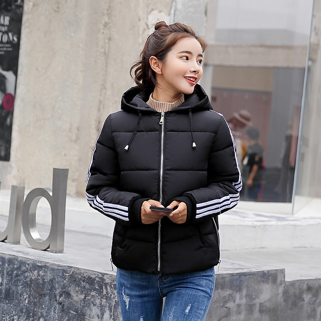 15020f0ca76 2018 Winter Down Jacket for Pregnant Women Coat Maternity Clothes Parkas  Outerwear Loose Pregnancy Clothing Female Nursing Tops