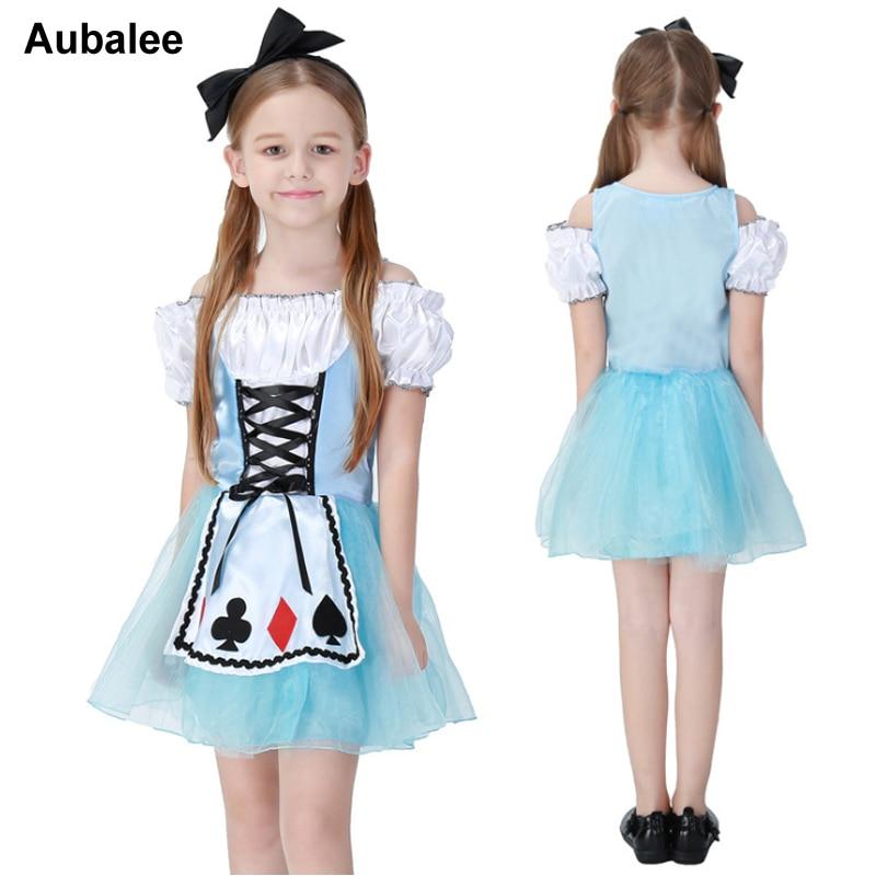 2017 Alice In Wonderland Dress Lolita Dress Sissy Maid ...