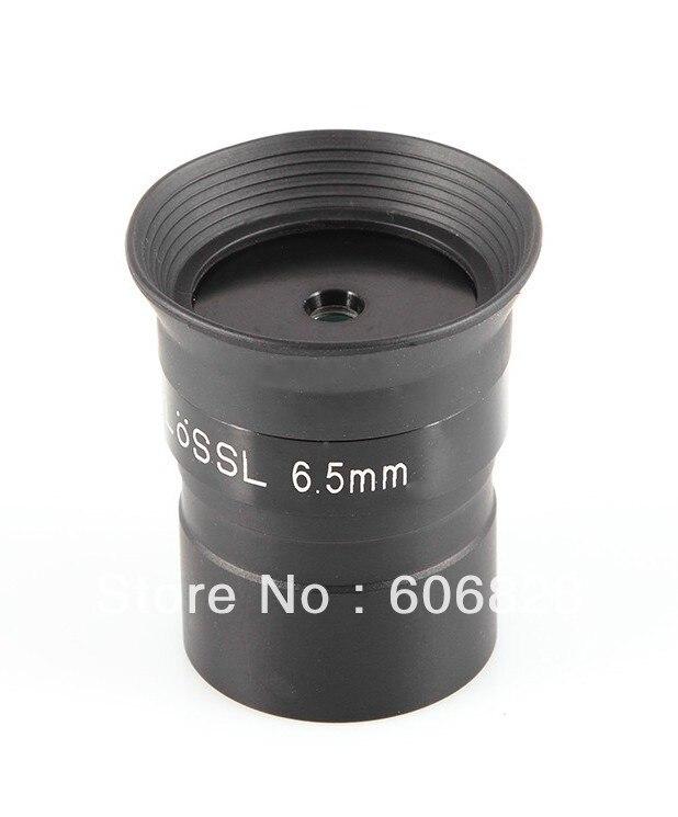 """1,2"""" 1,25 дюймов Plossl 6,5 мм многослойный окуляр объектив 4 астрономический телескоп"""