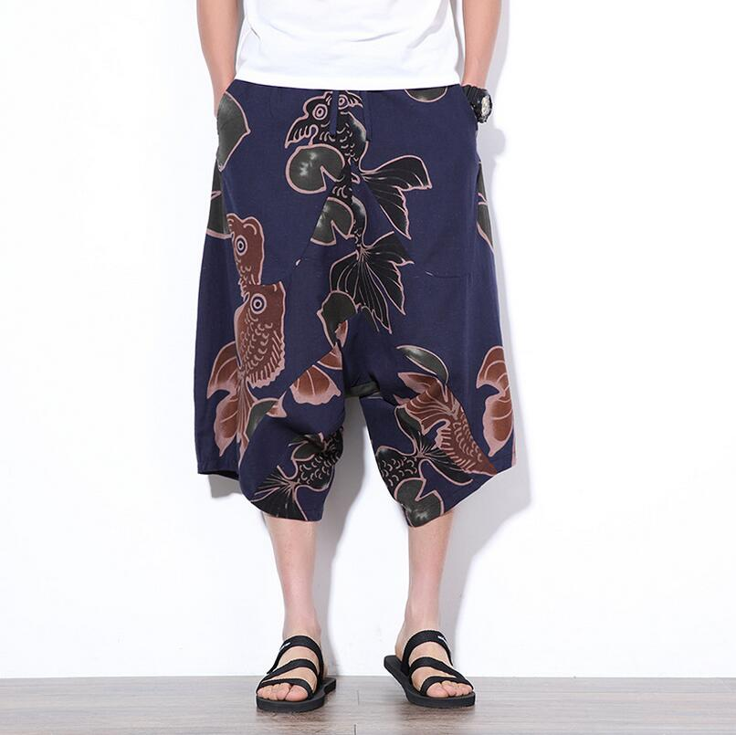 Negro Primavera Del azul Hombres bolsillo m Nacional De Pantalones 5xl Multi Personalidad Y Vientos Viento Casuales Bajo Verano Los Cielo Grado Pantalones marrón Chino azul PPrRq