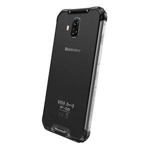 """Image 5 - Blackview BV9600 Pro IP68 Impermeabile 6 GB + 128 GB Del Telefono Mobile 6.21 """"Octa Core Android8.1 Ricarica Senza Fili NFC dual SIM Smartphone"""