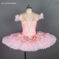 New Pink Professional ballet tutu Sleeping beauty ballet tutu Girl & Women Ballerina Dance Tutu
