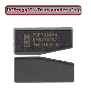 Free shipping PCF7939MA Transponder Chip For Renault remote - DISCOUNT ITEM  0% OFF All Category