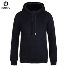 2018 Fashion Hoodies Men Hoodies Casual Hip Hop Embroidered Hooded Zipper Cotton Streetwear fleece Sweatshirts Regular Size(China)