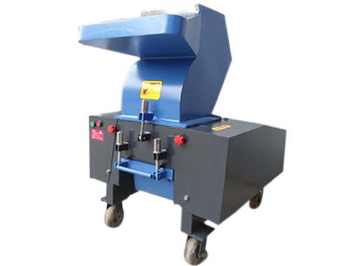 plastic waste grinder machine manufacturers