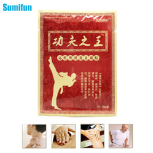 8Pcs Medical Plaster Herbal Body Massager Relief Arthritis Joint Pain Rheumatism Shoulder Knee Back Pain Patch K00701 стоимость