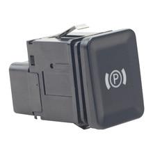 Universal Car Electronic Parking Brake Button Switch Handbrake  EPB For VW Passat R36 B6 C6 CC 3C0927225C