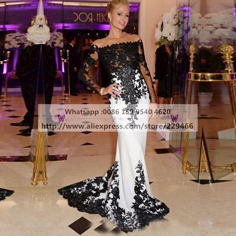 conew_2016-hot-sale-vestidos-de-festa-winter-and-evening-dresses-mermaid-long-sleeve-zipper-back-applique