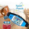 Ginástica do esporte bolsa à prova d' água para moto g4 plus z x jogo z jogar x3 telefone case para lenovo vibe p1 geral k5 k3 nota a7000 a7010