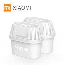 Original Xiaomi VIOMi kettle Filters Activated Carbon Exchange Resin Filters Healthy clean device