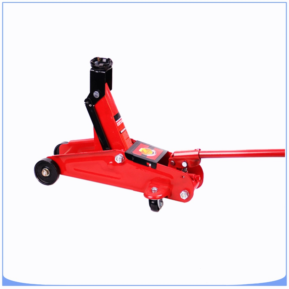 Us 31 31 9 Off 2 Ton Mini Portable Floor Jack Vehicle Car Garage Auto Small Hydraulic Lift Case In Lifting Tools Accessories From Tools On