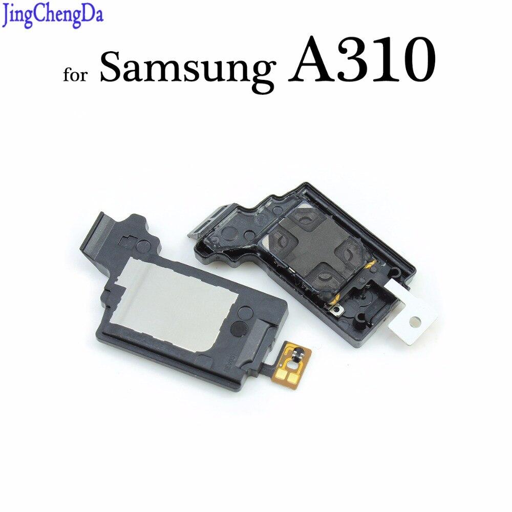 Jing Cheng Da 1pcs For Samsung Galaxy A3 2016 A310 Loudspeaker Loud Speaker Ringer Buzzer Sound Module Flex cable Replacement