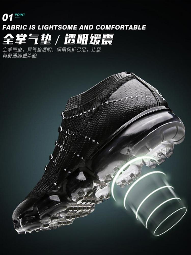 Sapatos De Esportivos 6 Almofada 3 Mulheres Livre Que Ao 1 Novo Calçados Originais 2 Vapormax Das 4 2019 Homens Respirável Ar Tênis 2 0 Funcionam Dos 5 WXIw8xWqFZ