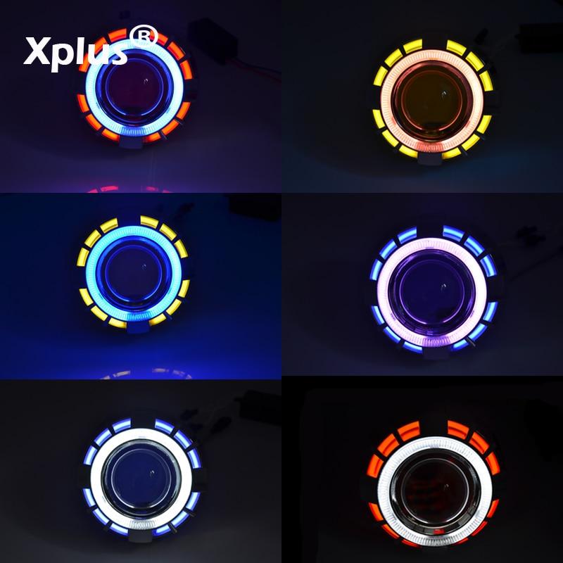 Xplus 55W 3.0HQT 3.0 inčno prednje svjetlo HID biksenonsko svjetlo - Svjetla automobila - Foto 5