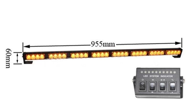 Popular Fire Truck Light Bars Buy Cheap Fire Truck Light