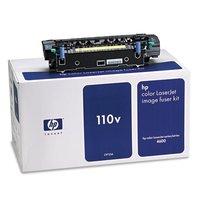 For HP LJ4600 Fuser Kit 110V FuserSep Rollers 2 Air Filters